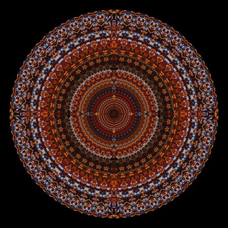 mandalas mandala stephen calhoun cleveland artist photographer