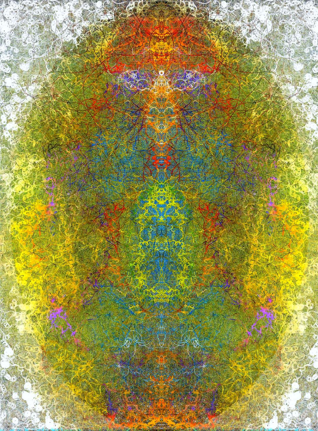 Stephen Calhoun, USA, generative experimental artist