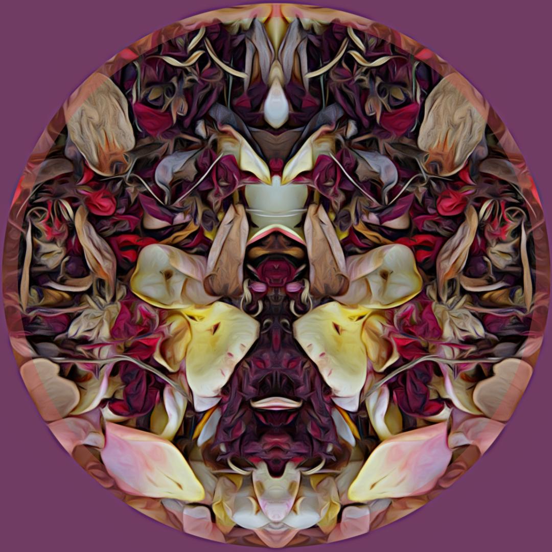 A SINGLE DOSE OF ENS VENERIS - stephen calhoun