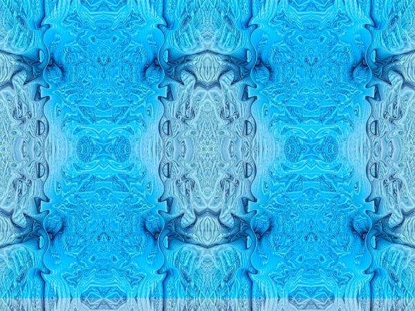Escher Trismegistus - Stephen Calhoun