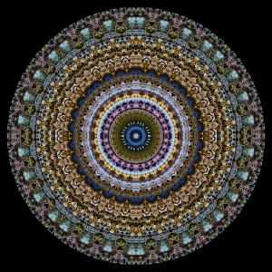 Axial tuning Fork - Stephen Calhoun