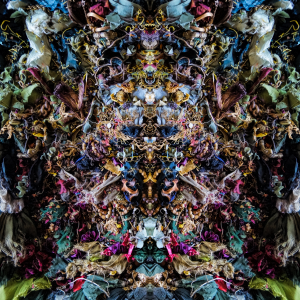 Lasting Hearts Altar - Stephen Calhoun