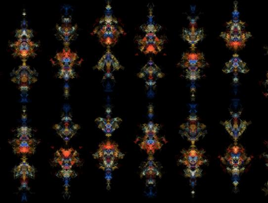 Recursion Study #1 Variation and Variations