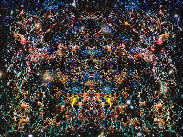 Stephen Calhoun - Electric Bardo