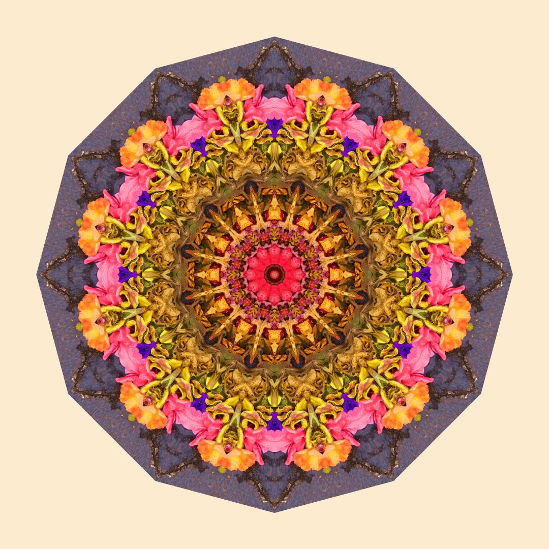 Anath Mandala - Stephen Calhoun