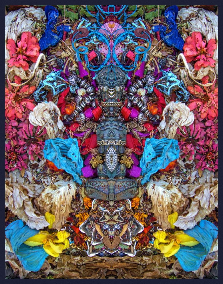 Stephen Calhoun, fine artist, photographer, print to corning gorilla glass