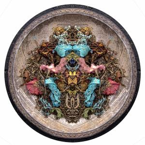 Taran Emblem - Stephen Calhoun