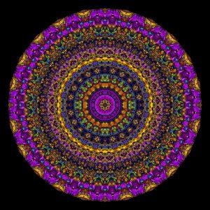 Dharma Hut - Stephen Calhoun
