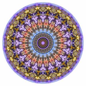 Navigators Travel In Circles of Time - Stephen Calhoun