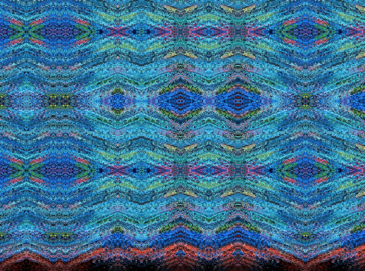 Vertical Estrangement - Stephen Calhoun