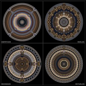 Four Noble Truths In a Nutshell - Stephen Calhoun