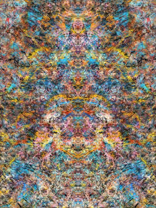 Stephen Calhoun - Growing Totem (2019)