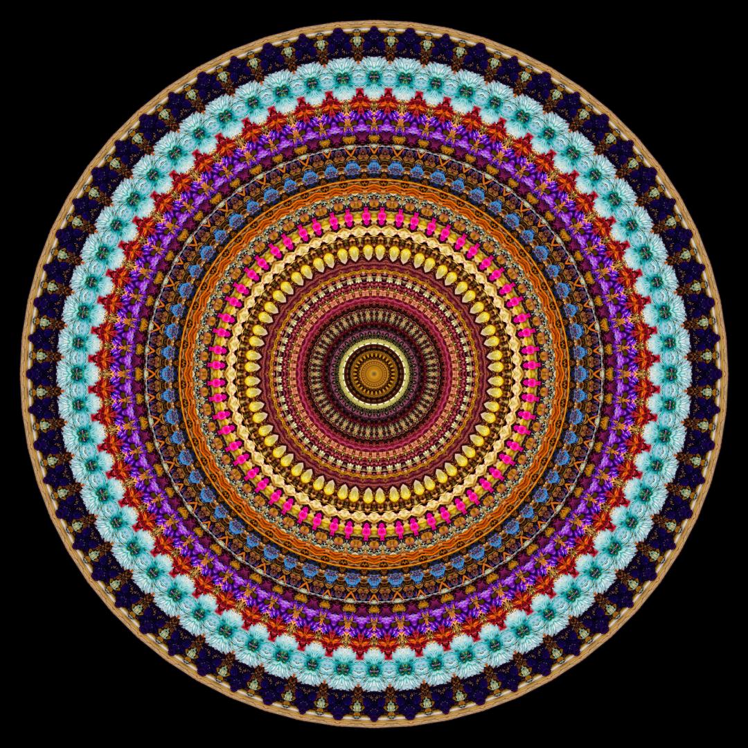 Fabulous Unity - Stephen Calhoun