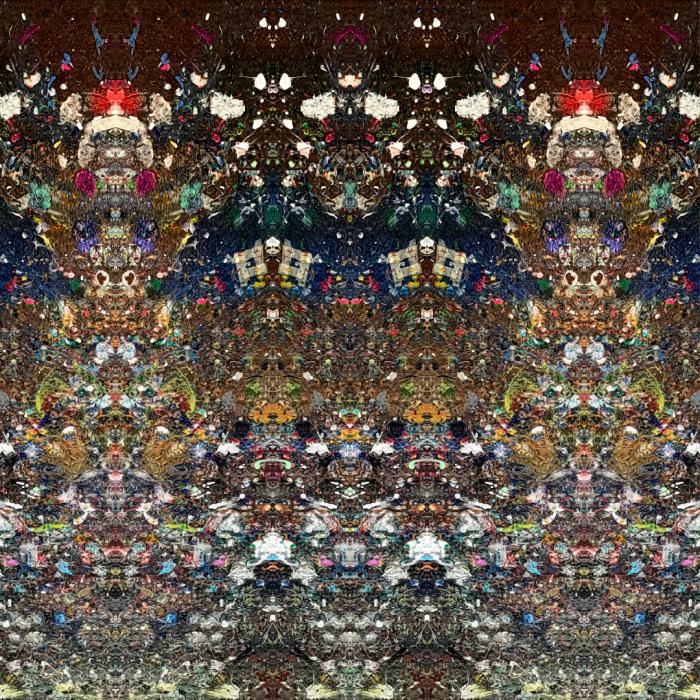 Painter's Parade - Stephen Calhoun