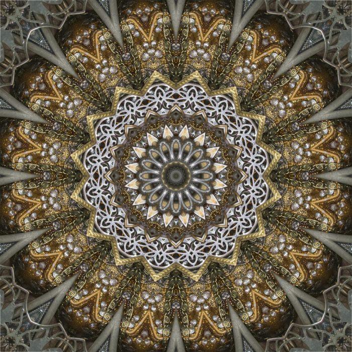Self-Composing Speck - Stephen Calhoun