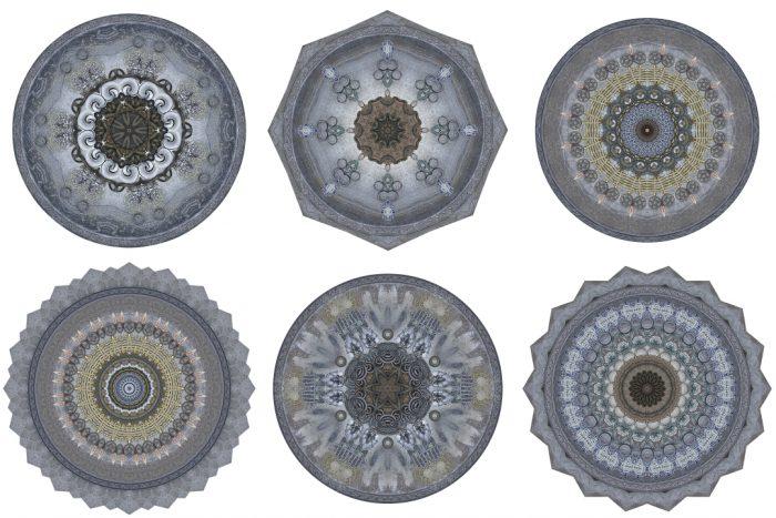 Stephen Calhoun - Alchemical Coins
