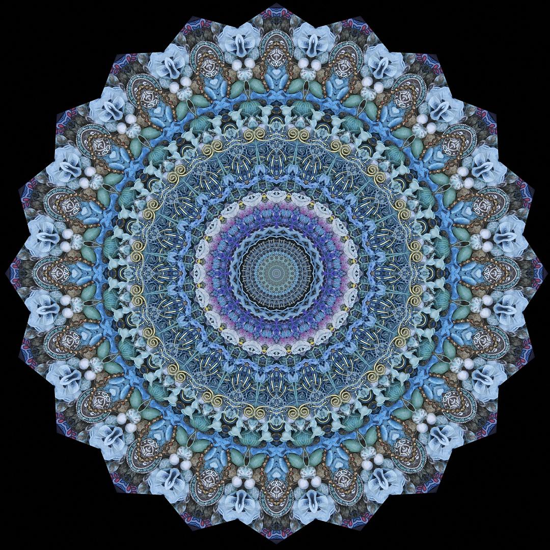 Stephen Calhoun - Rhythm Theory I
