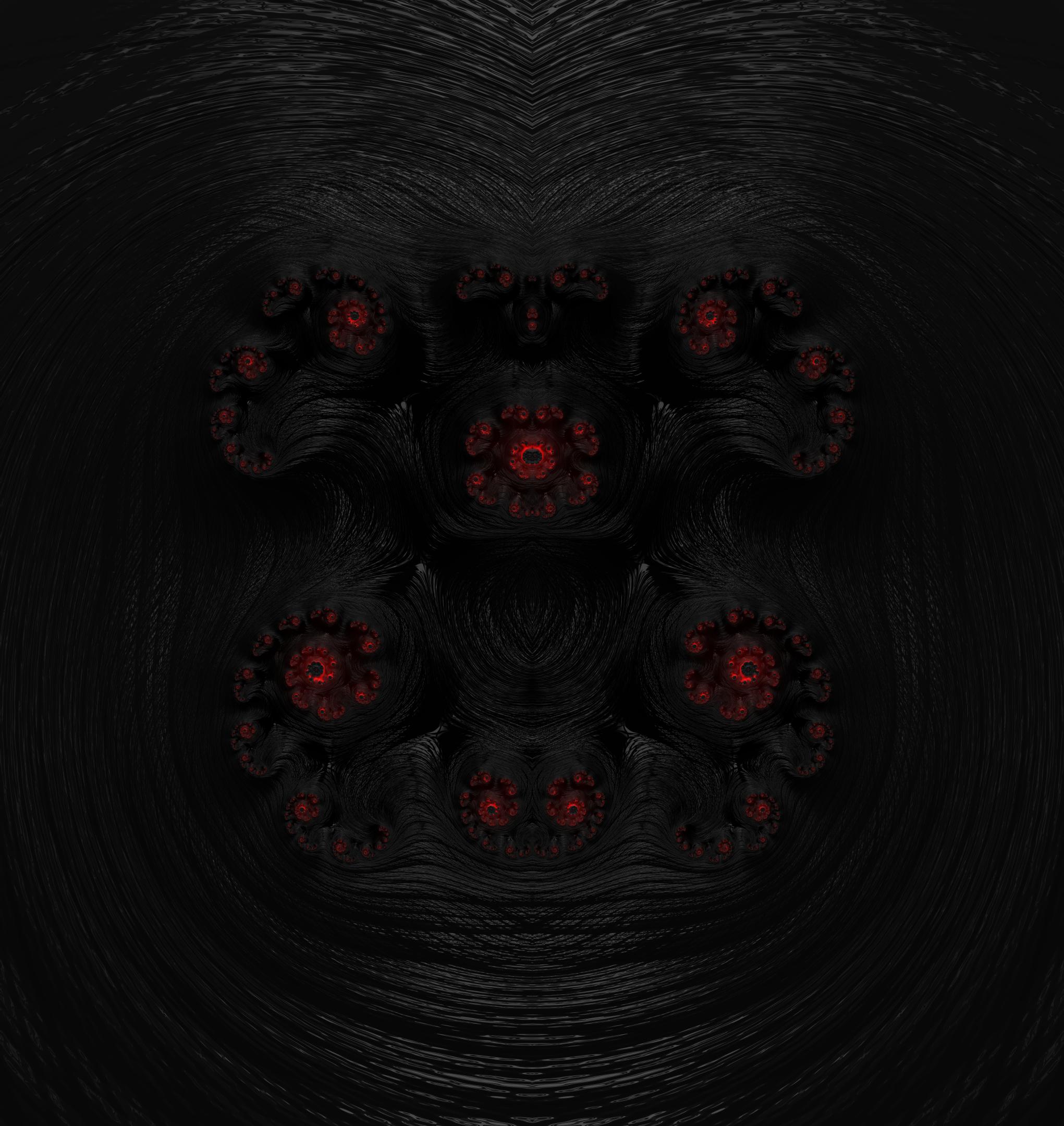 Inner Fold Sentry (2019)